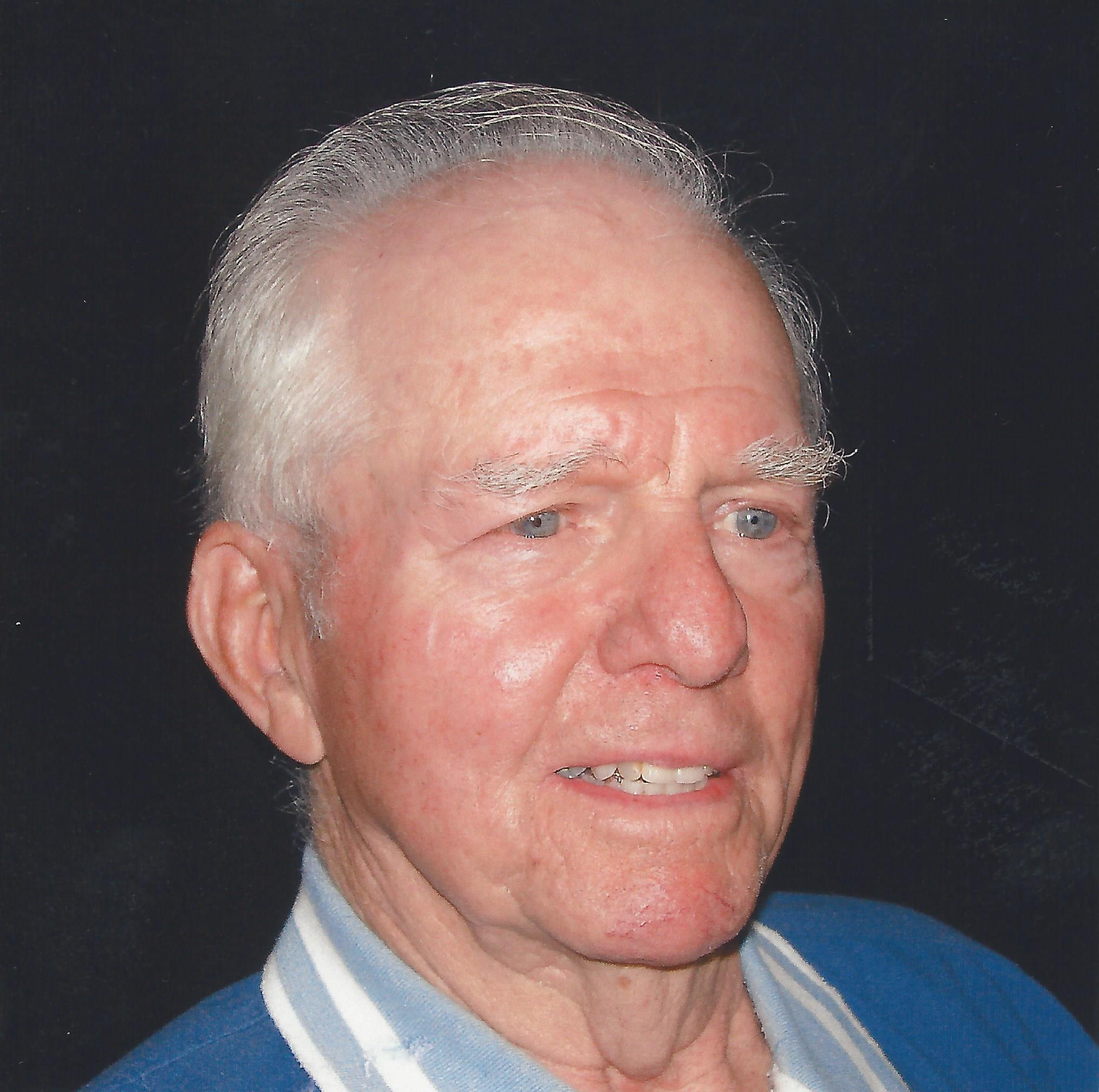 Mattson, Clayton Marvin 87 | Swanson Peterson Funeral Home