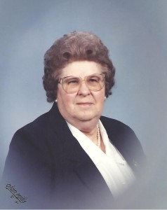 Mahlstedt, Ethel Luverne 98