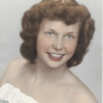 Joyce Wistrom Picture