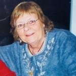 Margaret Peggy Hanson Picture