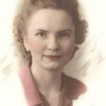 Violet Peterson 001